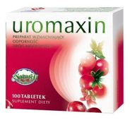 UROMAXIN 0,3 x 100 tabl.