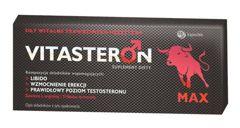 Vitasteron Max x 10 kapsułek