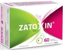 ZATOXIN x 60 tabletek