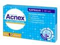 Acnex x 30 kapsułek