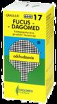 DAGOMED 17 Fucus - Odchudzanie
