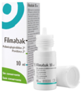 FILMABAK 2% Krople do oczu 10ml