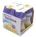 NUTRIDRINK o smaku waniliowym 4 x 125ml