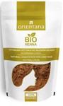 ORIENTANA Bio Henna bezbarwna odżywka do włosów długich 100g - data ważności 31-08-2017r.