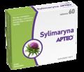 SYLIMARYNA APTEO x 60 tabletek