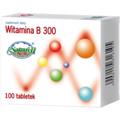 WITAMINA B 300 x 100 tabletek