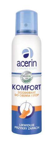 ACERIN Dezodorant do stóp i obuwia Komfort 150ml