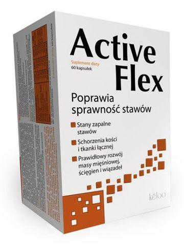 ACTIVEFLEX x 60 kapsułek
