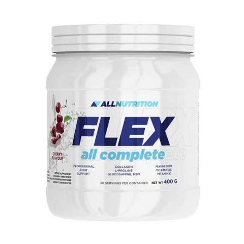 ALLNUTRITION Flex All Complete lemon 400g