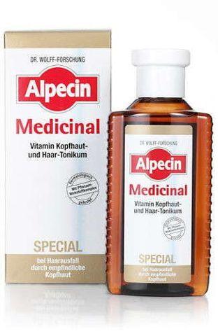 ALPECIN Medicinal Tonik SPECIAL 200ml