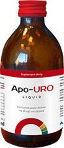 APO-URO LIQUID płyn 300ml