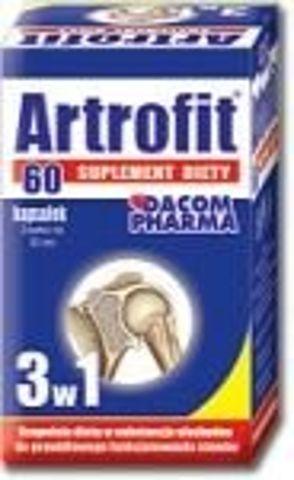 ARTROFIT x 60 kapsułek