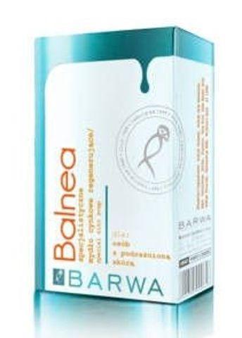 BALNEA Mydło cynkowe regenerujące 100g