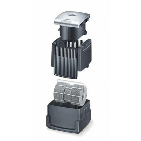 BEURER Nawilżacz i oczyszczacz powietrza LW 220 czarny