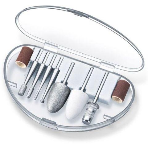 BEURER Profesjonalny zestaw do manicure/pedicure MP 100