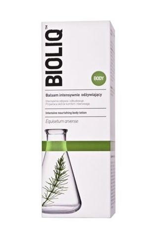 BIOLIQ BODY Balsam intensywnie odżywiający 180ml