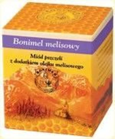 BONIMEL MELISOWY miód leczniczy 250g