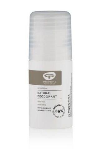 Bezzapachowy dezodorant Roll-on 75ml
