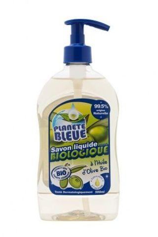 Bio hypoalergiczne mydło  do rąk 500ml