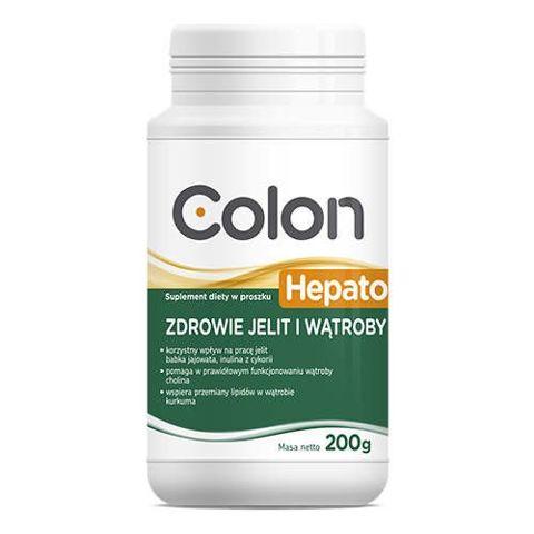 Colon formuła Hepato 200g
