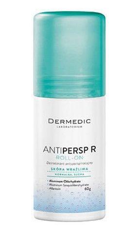 DERMEDIC Antipersp R roll-on dezodorant antyperspiracyjny 60g