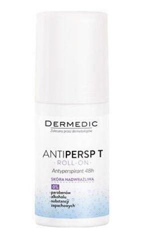 DERMEDIC Antipersp T antyperspirant 48h 60g