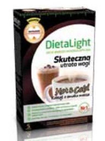 Dieta Light Koktajl Mocca  x 5 porcji