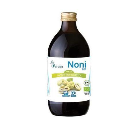 Dr Gaja Noni BIO Organiczny sok z Noni 500ml