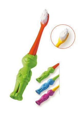 ELGYDIUM Baby Szczoteczka do zębów dla dzieci 0-2 lat  x 1 sztuka