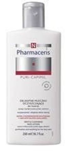 ERIS Pharmaceris N Puri-Capimil mleczko 200ml