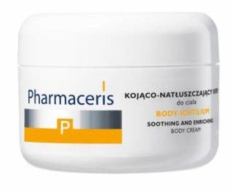 ERIS Pharmaceris P Body-Ichtilium kojąco-natłuszczający kremo do ciała 175ml