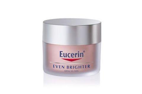 EUCERIN EVEN BRIGHTER Krem redukujący przebarwienia skóry na noc 50ml