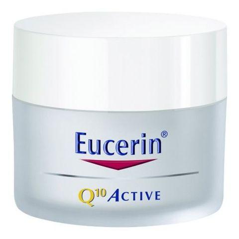 EUCERIN Q10 Active Krem przeciwzmarszczkowy na dzień 50ml
