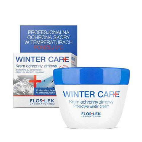 FLOSLEK WINTER CARE Krem ochronny zimowy 50ml