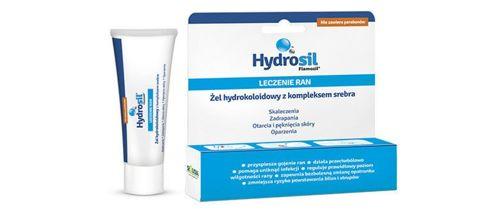 HYDROSIL żel 20g