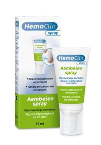 HemoClin spray 35ml