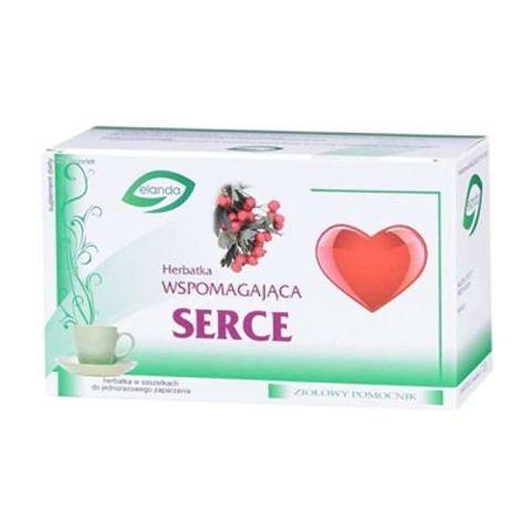Herbatka wspomagająca serce fix 1,5g x 20 saszetek