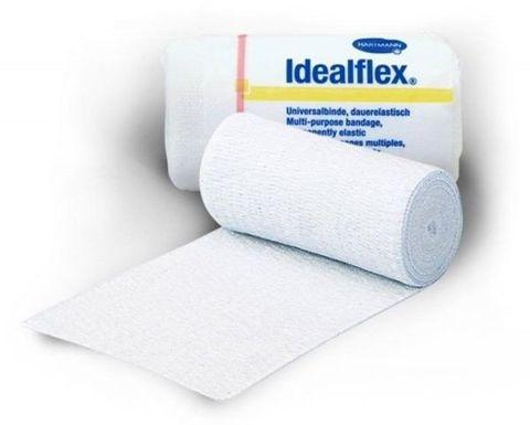 IDEALFLEX Opaska elastyczna 20cm x 5m x 1 sztuka