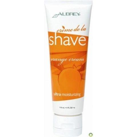 Krem do golenia dla kobiet z olejkiem z pestek moreli 118ml