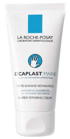 LA ROCHE CICAPLAST krem do rąk 50ml