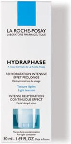 LA ROCHE Hydraphase Intense Riche krem nawilżający 50ml