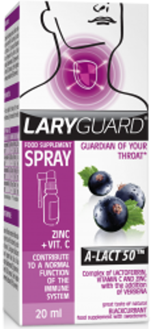 LARYGUARD Spray 20ml