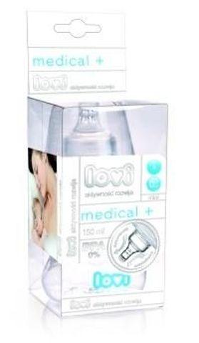 LOVI Medical+ butelka 150ml  59/213