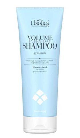 L'biotica Professional Therapy Volume szampon zwiększający objętość 250ml