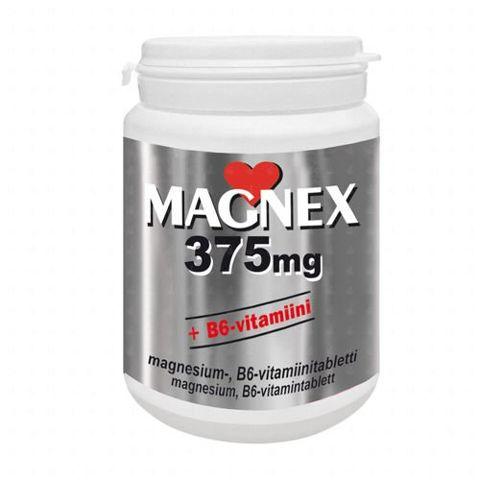 MAGNEX 375mg+B6 x 30 tabletek