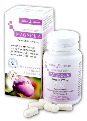 MAGNOLIA 1g x 30 tabletek