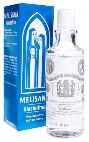 MELISANA Klosterfrau 235ml