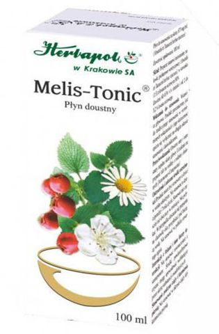 Melis-Tonik 100ml