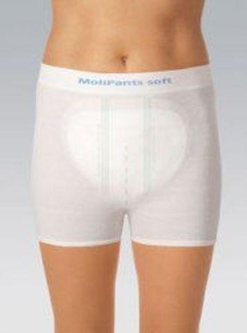 MoliForm Premium Soft Extra pieluchomajtki x 30 sztuk