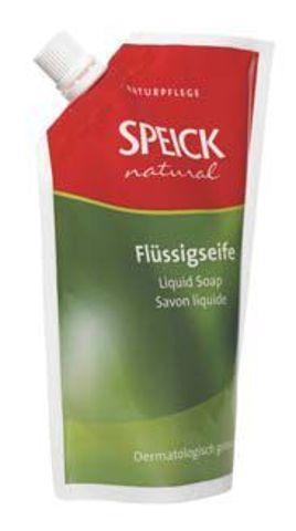Mydło naturalne w płynie (uzupełnienie) 300ml